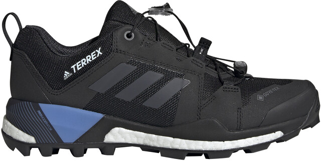 adidas TERREX Skychaser XT Gore-Tex Wandelschoenen Dames, core black/grey  four/real blue
